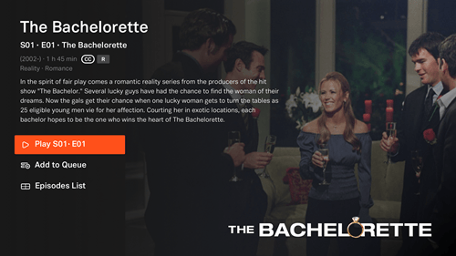 Seriously? OMG! WTF?The Bachelor and The Bachelorette are